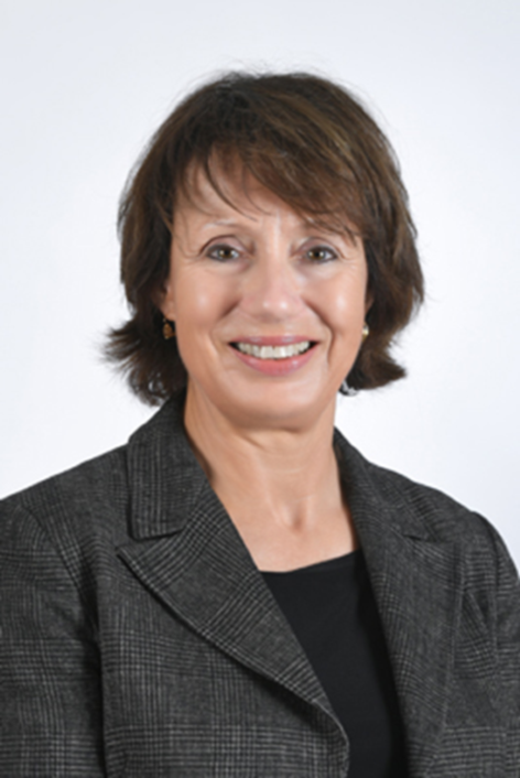 Gina Poncini Portrait