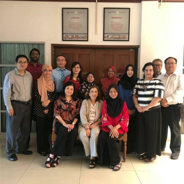 New MAAL Committee 2018-2020
